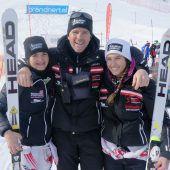 Präsident krempelt Skiverband um