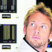 Fährt Button in Monaco das McLaren-Auto?