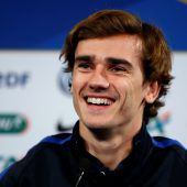 Griezmann im Visier der Premier League