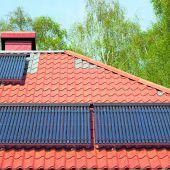 Solaranlagenüberprüfung