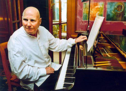 """Aufgeführt werden soll die Kinderoper """"Pollicino"""" des deutschen Komponisten Hans Werner Henze (1926–2012). Foto: dpa"""