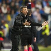 Für Luis Enrique war Turin erneut ein Albtraum