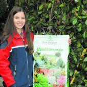 2 + 1 Aktion: Mit frischer Erde in die Blühsaison