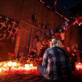 Loveparade-Tragödie kommt doch vor Gericht