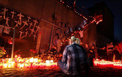Beim Technofestival am 24. Juli 2010 starben 21 Menschen, mindestens 652 wurden verletzt. Foto: Dpa
