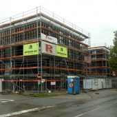 Brändlepark in Bregenz bis Oktober fertig