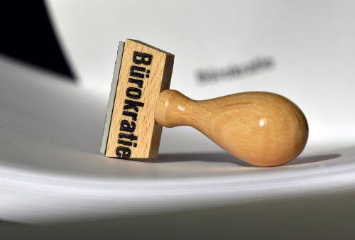 Bürokratie oder sinnvoll? Das Land klopft Verordnungen und Gesetze auf Tauglichkeit ab. Foto: dpa