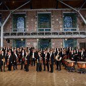Das älteste Orchester aus London live
