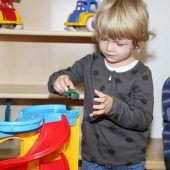 Montafoner Kinder betreut