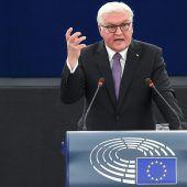 Steinmeier findet kritische Worte zum Brexit