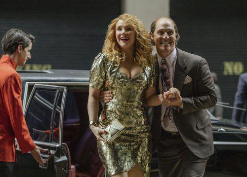 """Der Film """"Gold"""" läuft ab 14. April im Kino. Foto: AP"""