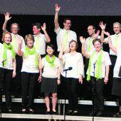 Das Singen als Medizin für Leib und Seele