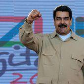 Maduro vollzieht eine Kehrtwende