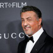 Stallone verklagt Hollywood-Studio