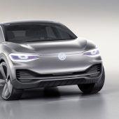Volkswagen setzt seine Modelle unter Strom