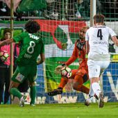 Austria verpasst Sprung auf den zweiten Platz
