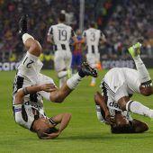 Barça braucht wieder ein Fußball-Wunder