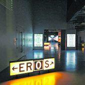 Kulturzentrum La Gaîté Lyrique