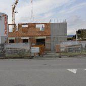 4,5 Millionen für 14 neue Wohnungen in Lustenau