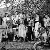 Schollafäscht lässt alte Tradition wieder aufleben