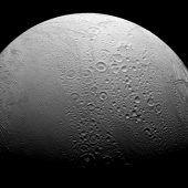 Saturn-Mond bietet Grundlage für Leben