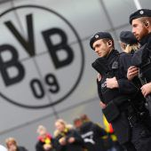 Dortmund-Bus war Terrorzielscheibe
