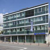 Volksbank mit stabilem Gewinn in Liechtenstein