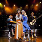 ABBA, die Erfolgsgeschichte als Musical