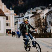 VKW-Ökostrom zahlt hundert Euro zum neuen E-Bike