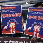 Chinesischer Präsident appelliert an Trump
