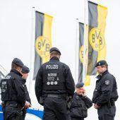 Dortmund-Anschlag gibt weiter Rätsel auf