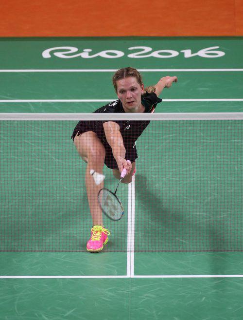 Sieben internationale Einzeltitel konnte Elisabeth Obernosterer in ihrer aktiven Karriere für sich verbuchen, vier im Einzel- und drei im Mixedbewerb.GEpa