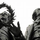Goethe und Schiller als Kriminalisten