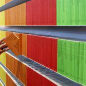 Literatur im Kleinformat wird 150 Jahre alt