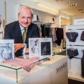 CEO Martin Zieger verlässt Huber Gruppe