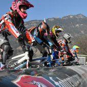 BMXler starten in die neue Saison
