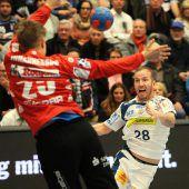 Weber mit Magdeburg Gruppensieger