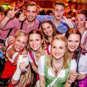 Frühjahrstrachtenspektakel in Hohenems