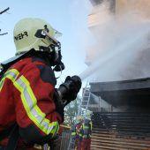 Wieder Brandstiftungen in Bludenz