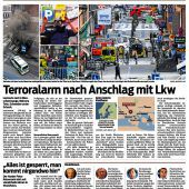 Terroranschläge in Europa bereiten große Sorgen