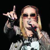 Anastacia und Co. bei Festival in Schaan