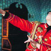 Falco – das Musical: Hommage an Österreichs schillerndste Popikone
