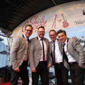 Ski & Concert Finale mit The Monroes