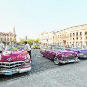 Authentisch und einzigartig: Kuba