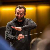 Kirill Petrenko dirigiert Fidelio