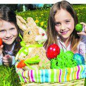 Die VN wünschen allen Leserinnen und Lesern ein frohes Osterfest
