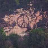 Auf dem Gebhardsberg ist der Friede eingekehrt