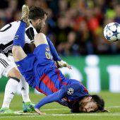 Kein erneutes Wunder in Barcelona