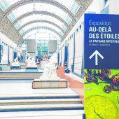 Vielfältiges Kulturprogramm in Paris