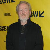 Ridley Scott glaubt an Außerirdische